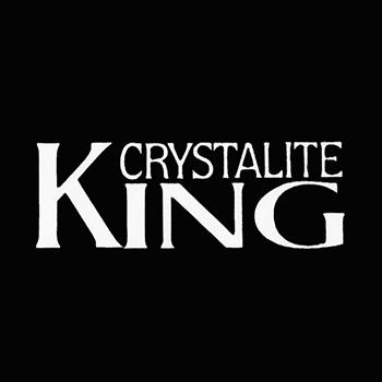 Logo, King Crystal, เครื่องแก้ว, คริสตัล