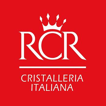 Logo, RCR, เครื่องแก้ว, แก้วไวน์