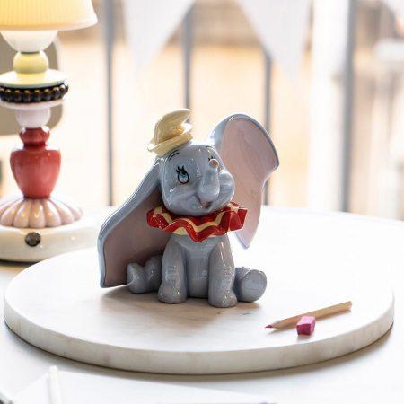 Lladro, รูปปั้น Lladro, พอร์ซเลน, porcelain, ช้าง