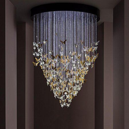 Lladro, , พอร์ซเลน, porcelain, โคมไฟ Lladro