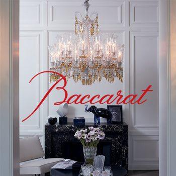 Crystal Symphony, Baccarat