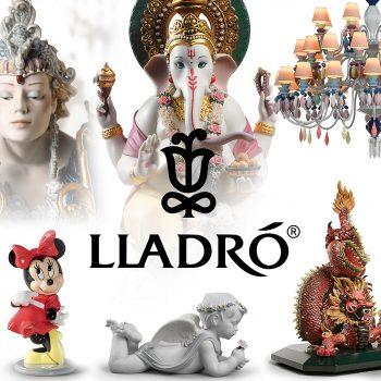 Crystal Symphony, Lladro