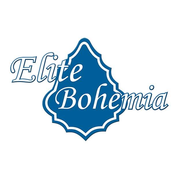 logo, Elite Bohemia, อีลิท โบฮีเมีย