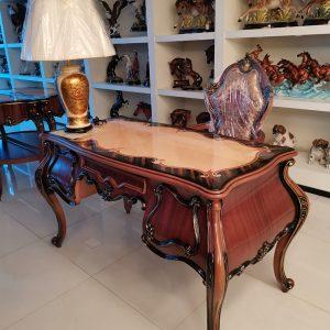 ชุดโต๊ะทำงานพร้อมเก้าอี้ S/101SZ S/191SY