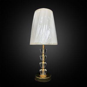 โคมไฟตั้งโต๊ะ, โคมไฟคริสตัลตั้งโต๊ะ, table_lamp